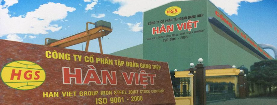 cong ty grating han viet
